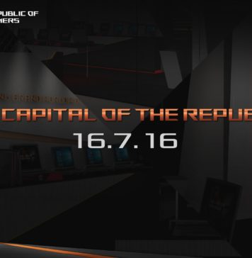 ASUS ROG Philippines will open its flagship concept store this july