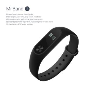 Xiaomi Band 2