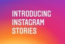 Instagram Stories, A Snapchat Rival