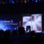 Zenfone 3 Launched at Zenvolution PH 2016