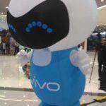 Meet Vivo Mascot