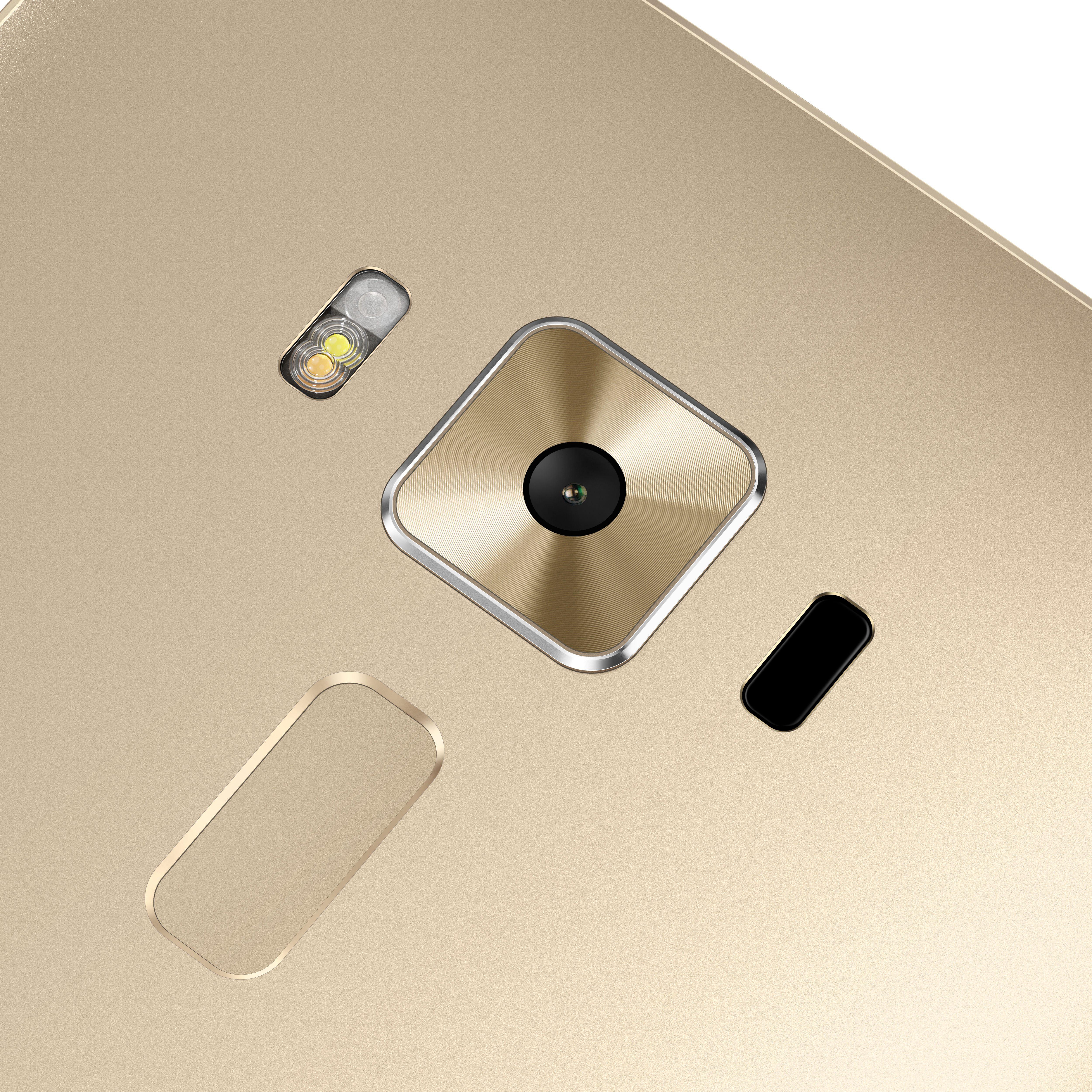 Zenfone 3 Deluxe Rear Camera