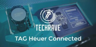 TAG Heuer Connected by TechRavePH