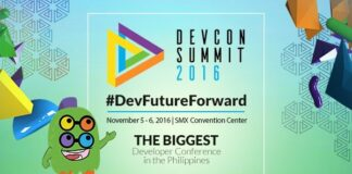 DevCon Summit 2016 #DevFutureForward