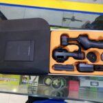CD-R King Gyroscopic Digital Smartphone Stabilizer Box