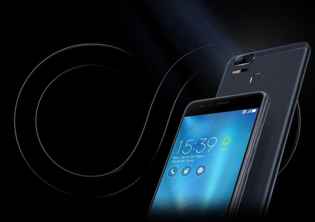 ASUS ZenFone 3 Zoom Pre-Order opens