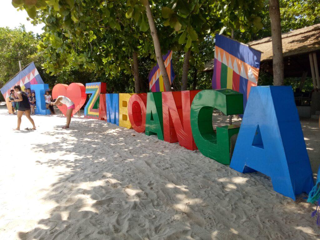 I <3 Zamboanga