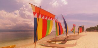 Pink Sand Beach Travel Guide - Geekstamatic.com