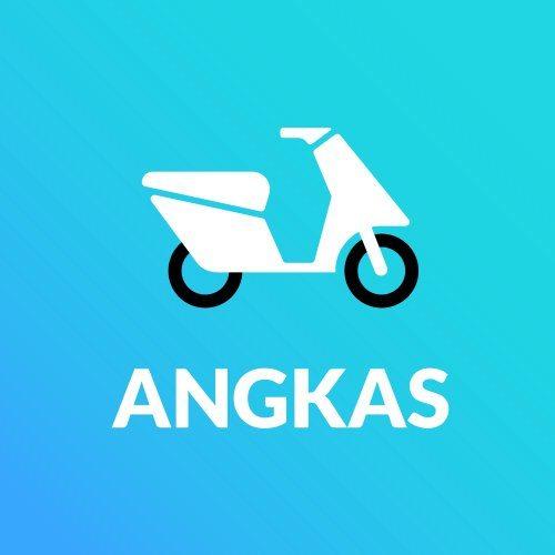 Angkas Logo