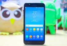 Samsung Galaxy J7 Core Review - geekstamatic.com