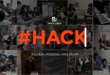Indigitous #HACK Manila 2017 Event Cover