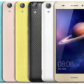 Huawei Y6 II All Colors