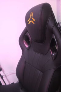 rakk casap elite head rest