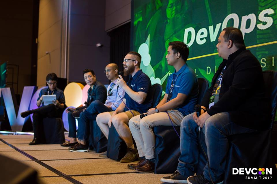 Panel Discussion on DevOps
