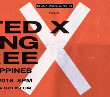 Hillsong UNITED x YnF - Becca Music Inc.
