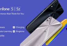 ZenFone 5 and 5Z - AI Cameras that think for you