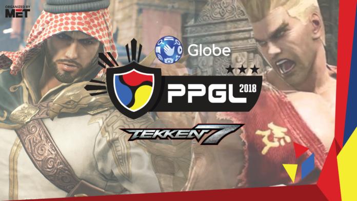 Banner - Tekken - 1280x720 - geekstamatic.com
