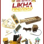 MMMF 2018 Featured Makers: Likha Mindanao