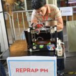 MMMF 2018 Featured Makers: REPRAP