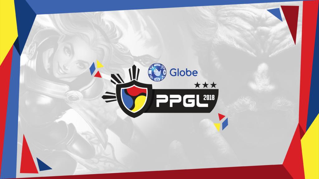 Globe PPGL Season 3 2018