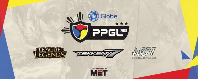 Globe PPGL 2018 Season 3