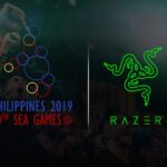 PHILSGOC and Razer shortlist five games for inaugural esports tournament at SEA Games 2019