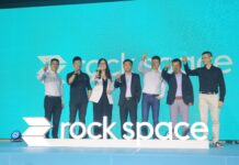 Digital Life Brand Rock Space Officially Launches in the Philippines