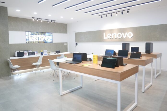 Lenovo Service Center in the Philippines