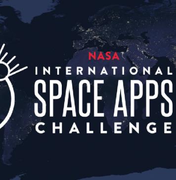 2019 NASA International Space Apps Challenge