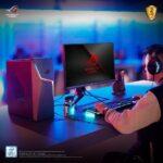ROG Strix GL10 – always game
