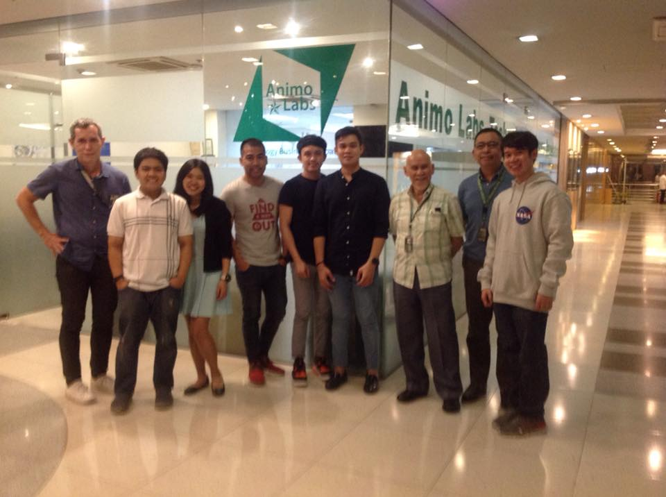 Pinoy global winners being incubated by Animo Labs