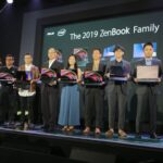 ASUS announces ZenBook Duo, UX, and StudioBook lineup feat. Edition 30 ZenBook