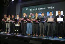 ASUS announces ZenBook Duo, UX, and StudioBook lineup feat. Edition 30 ZenBook