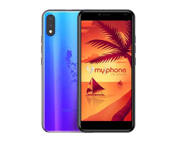 MyPhone myXi1