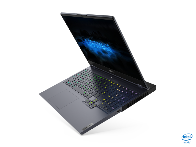 Lenovo Legion 7i Right