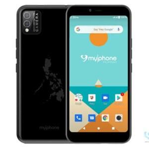 Myphone Myp1